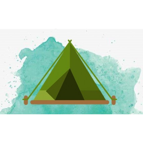 Early Bird Camping - Weekend Only