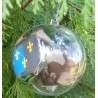 Christmas Bauble - Large