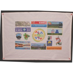 Souvenir Tea-Towel